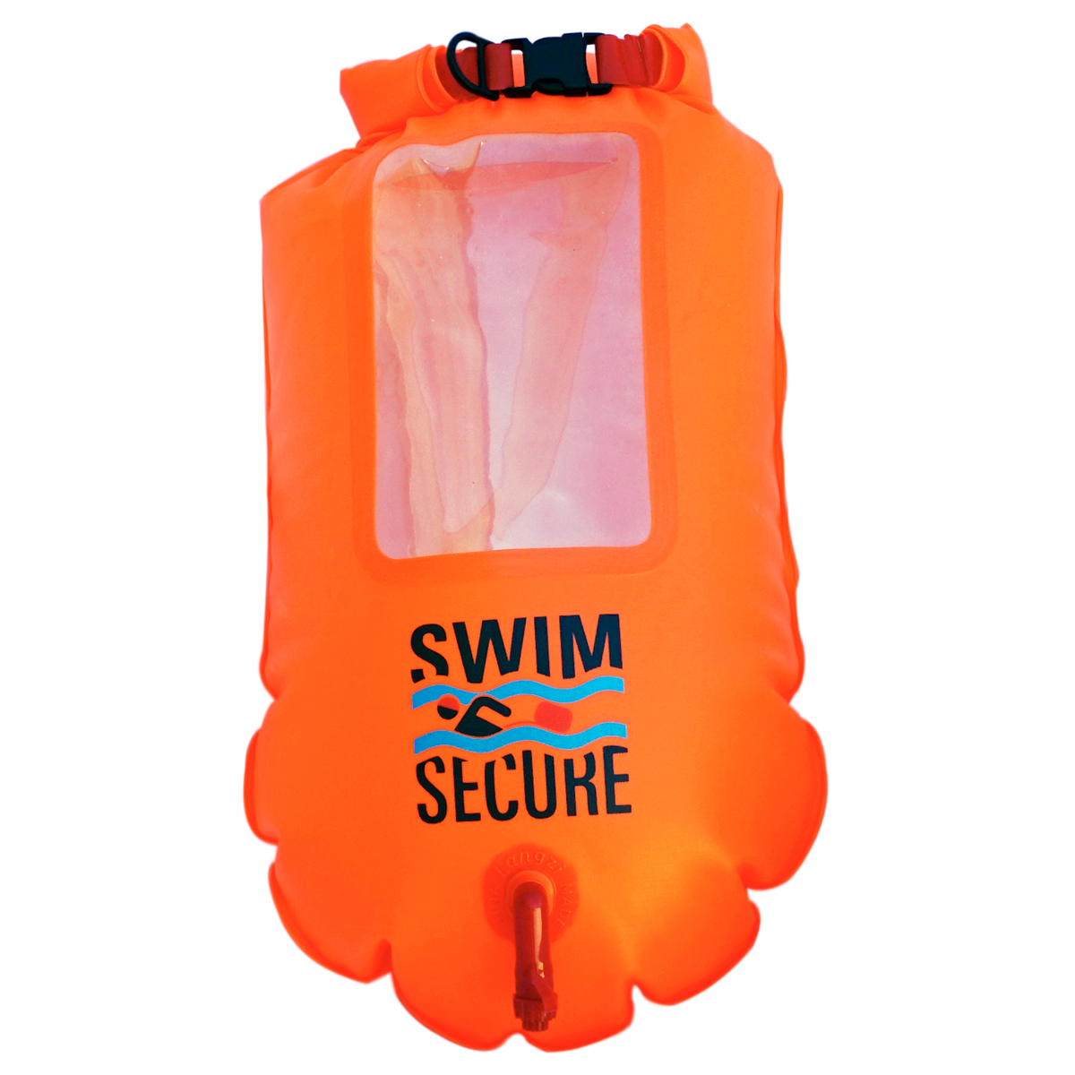 9753ffd99aab Swim Secure–Dry bag Selfie–